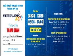 VIETREAL EXPO 2017